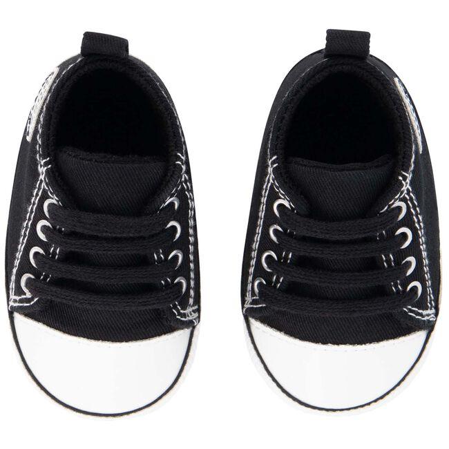 Prénatal jongens sneakers - Black