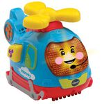 Vtech toet toet Harvey Helikopter - Multi