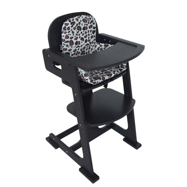 Jollein stoelverkleiner gecoat polyester - Animali