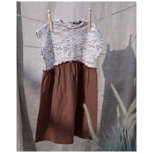 Sweet Petit peuter jurk Kaya -