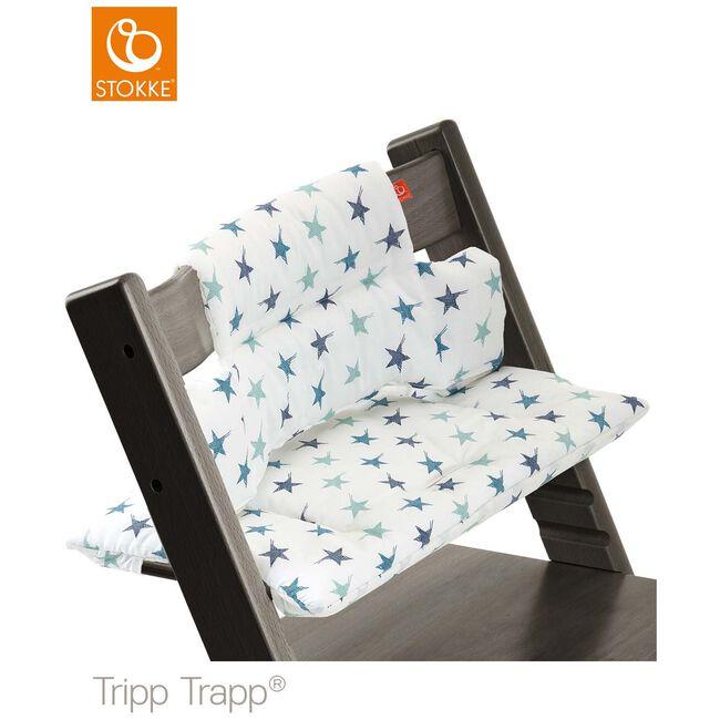 Stokke Tripp Trapp kussentje - Aqua Star