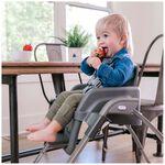 Ingenuity SmartServe 4-in-1 High Chair - Grey