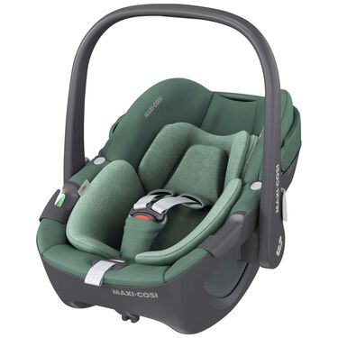 Maxi-Cosi Pebble 360 - Essential Green