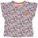 Tumble 'n Dry baby meisjes T-shirt - Off-White