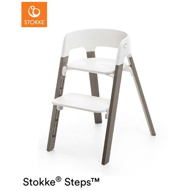 Stokke Steps kinderstoel bundel -