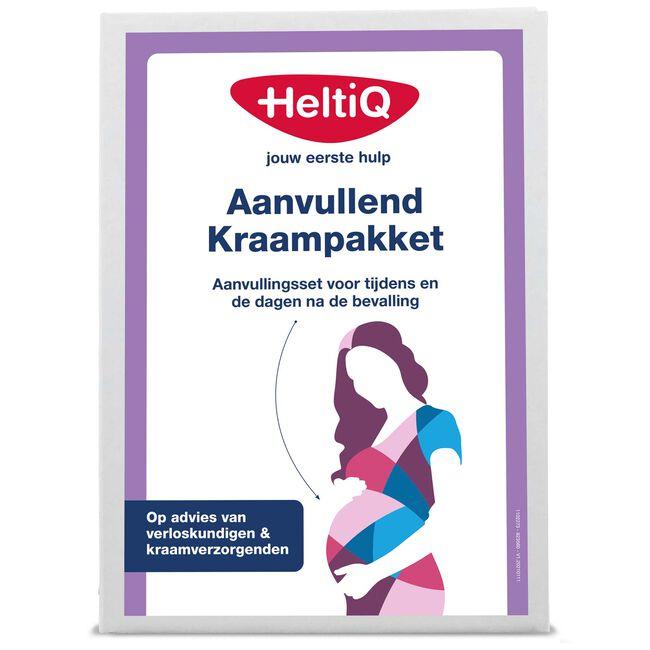 Heltiq aanvullend kraampakket -