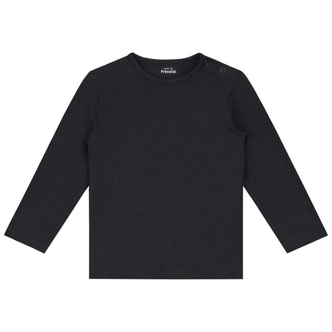 Prénatal peuter meisjes T-shirt - Ultra Black