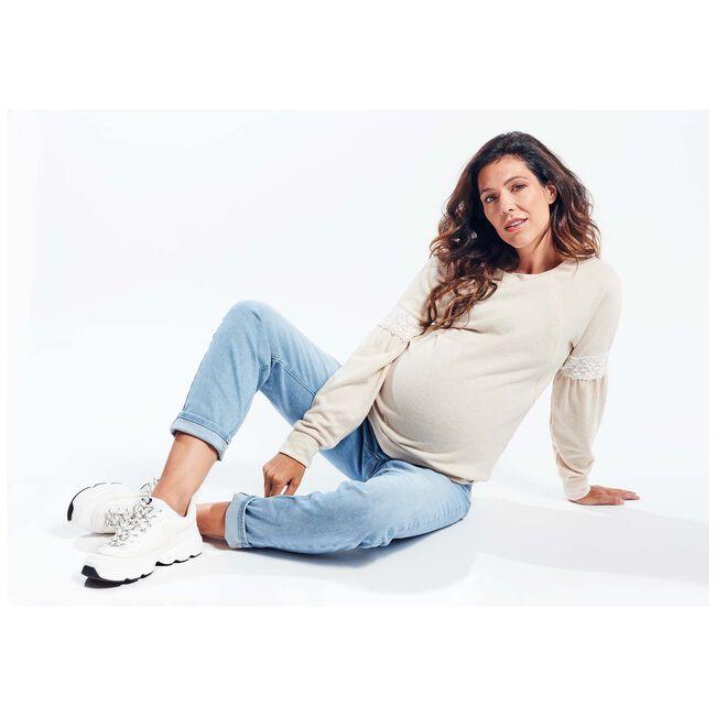 Love2Wait zwangerschapsjeans -
