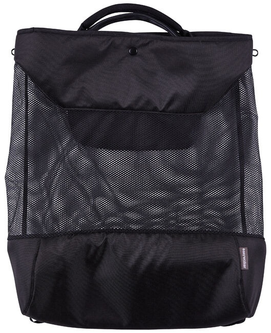 Easywalker Harvey XL shoppingbag - Black
