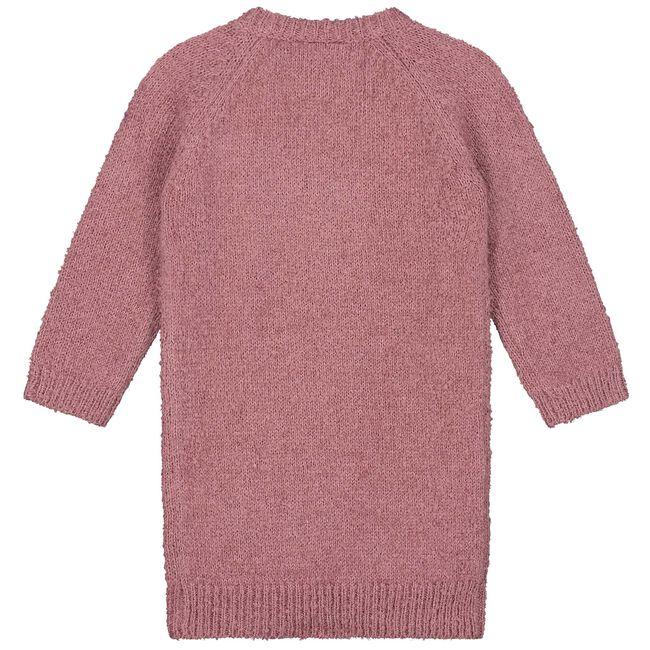 Prénatal baby meisjes jurk - Pinkshade