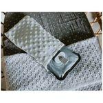 Soozly elektrische warmwaterkruik - White