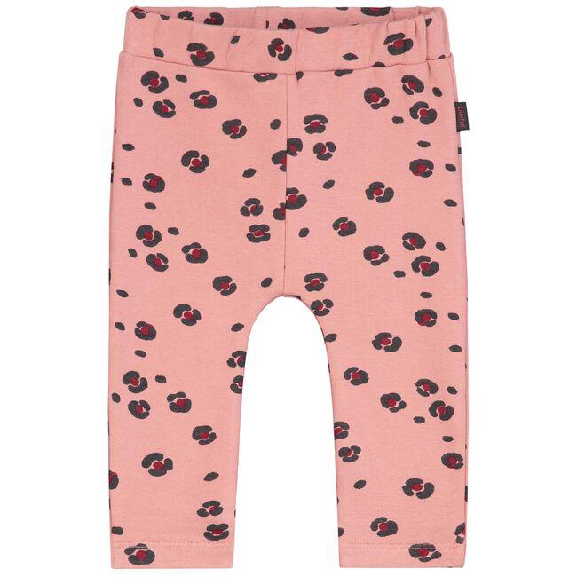 Prenatal newborn meisjes broekje - Dark Pink