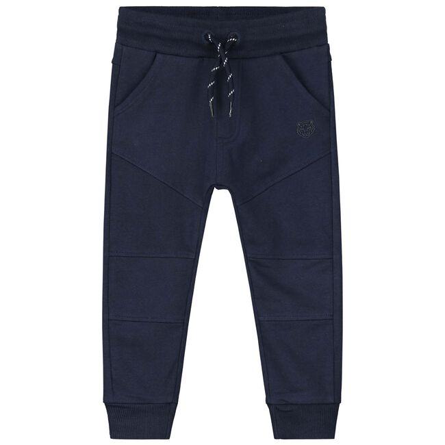 Prenatal peuter jongens broek - Dark Blue