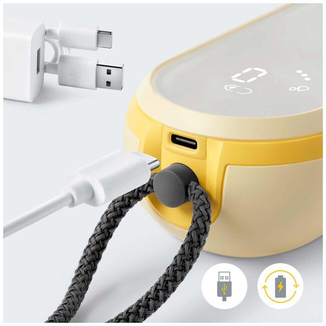 Medela Freestyle Flex dubbele elektrische borstkolf -