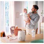Philips avent flesverwarmer - White