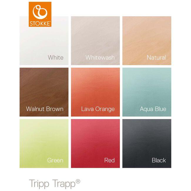 Stokke Tripp Trapp - White