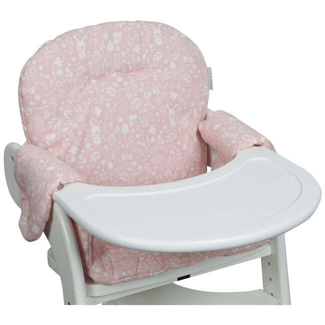 Little Dutch stoelverkleiner adventure - Pink