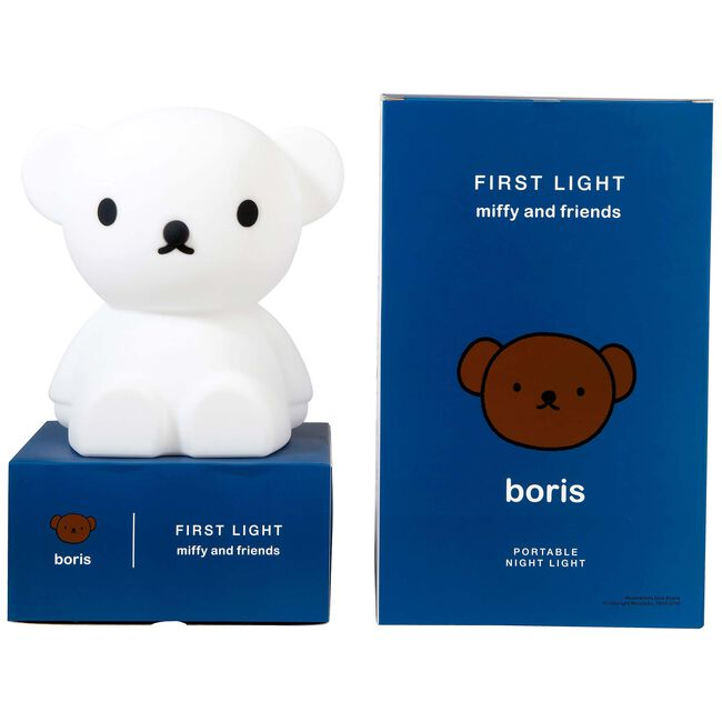 Mr Maria Boris lamp 20 cm - White