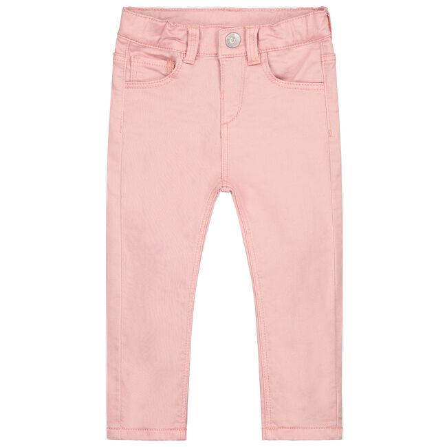 Prenatal peuter meisjes jeans Evi - Pink