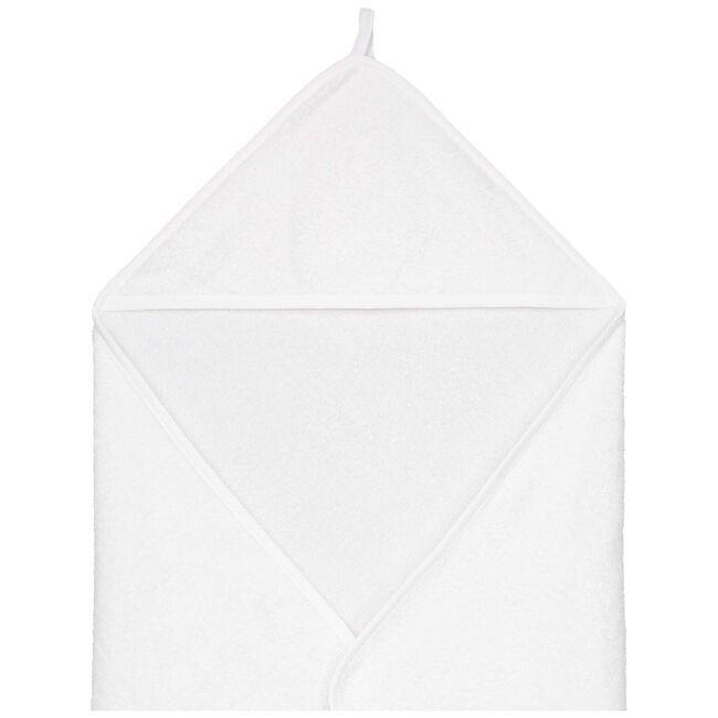 Prénatal badcape basic - White