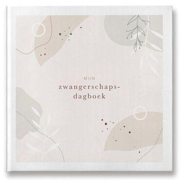Maan Amsterdam - Mijn zwangerschapsdagboek - collectie Eclipse - invulboek -