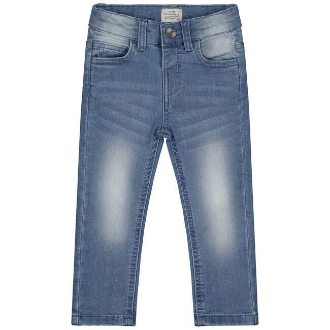 Prénatal peuter jongens broek - Light Blue Denim
