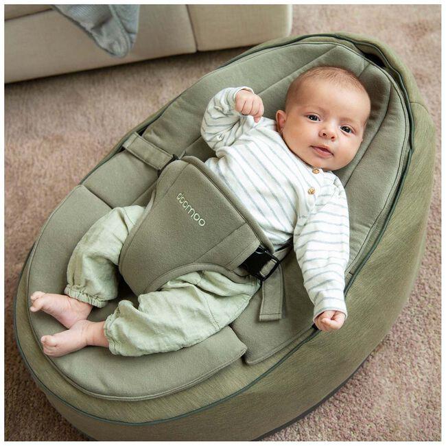 Doomoo Seat 'n Swing - Khakigreen