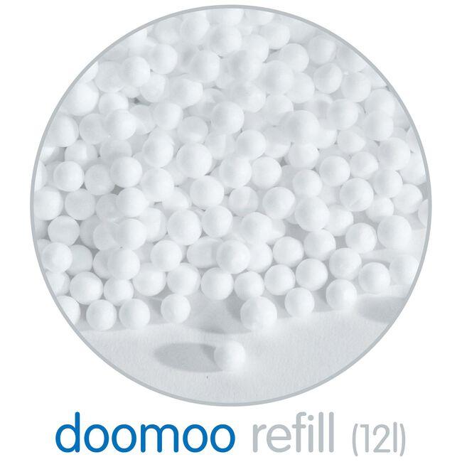 Doomoo Refill 12l microballs - Multi