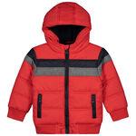 Prénatal peuter jongens jas - Red