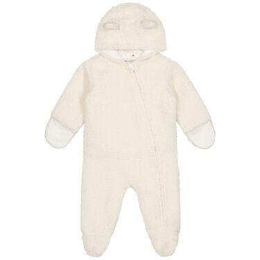 Prénatal newborn berenpakje teddy -