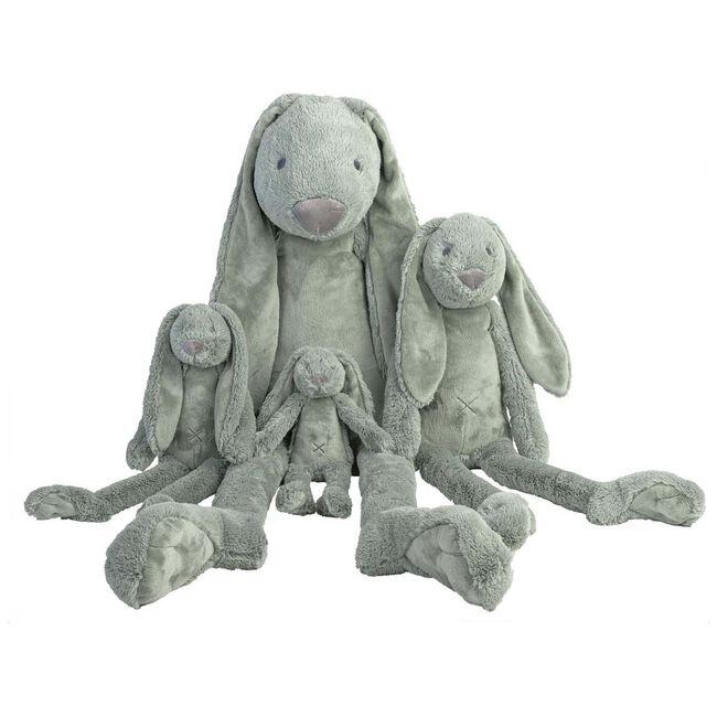 Happy Horse Rabbit Richie knuffel 58 cm - Light Green Melange