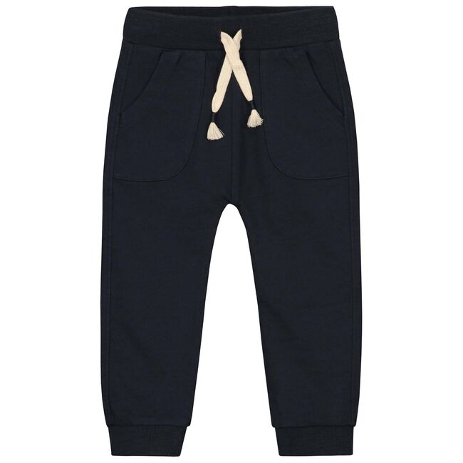 Prénatal peuter jongens broek - Dark Navy Blue