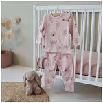 Prénatal peuter pyjama - Skin Pink