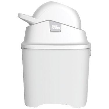 Diaper Champ One white -