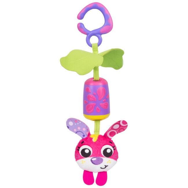 Playgro Cheeky Chime Sunny Bunny - Multi