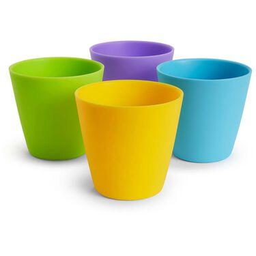 Munchkin 4pack muli cups -