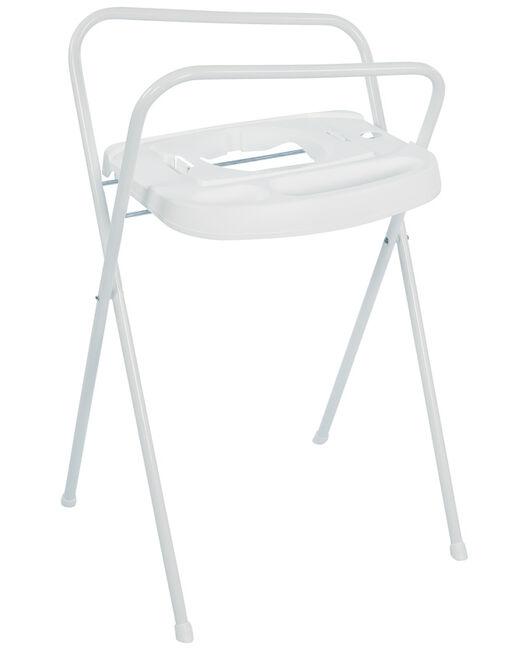 Bebe-Jou click badstandaard 103 cm wit - White