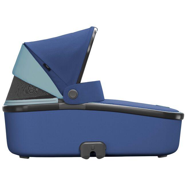 Maxi-Cosi Oria reiswieg - Essential Blue