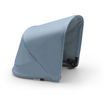 Bugaboo Fox2 / Cameleon zonnekap - Vapor Blue