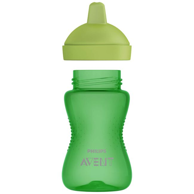 Philips Avent My Grippy harde tuitbeker 300ml 12mnd+ -