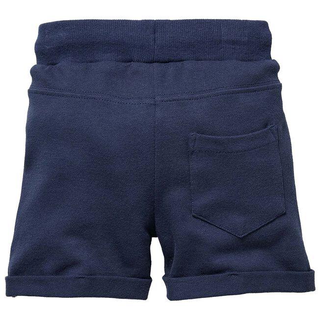 Quapi peuter jongens short - Dark Blue