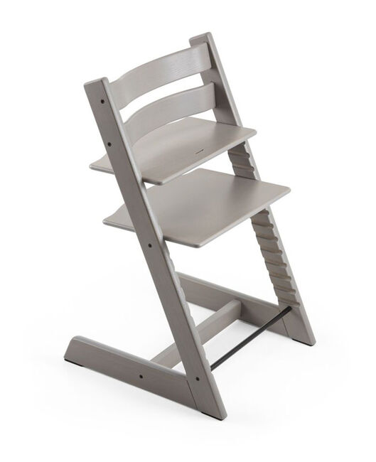 Stokke Tripp Trapp Oak - Grey Wash