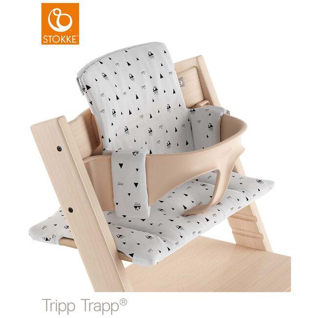 Stokke Tripp Trapp kussentje - White