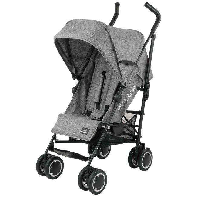Koelstra Simba T4 buggy - Grey