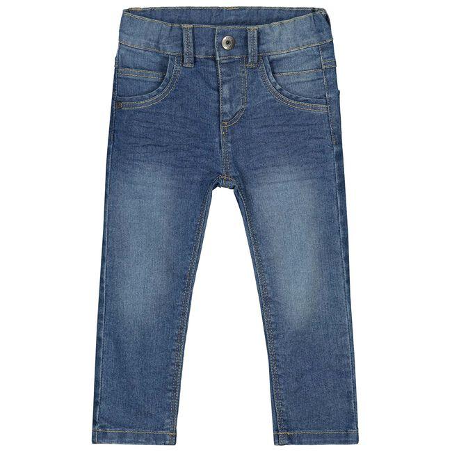 Prénatal peuter jongens jeans - Mid Blue Denim