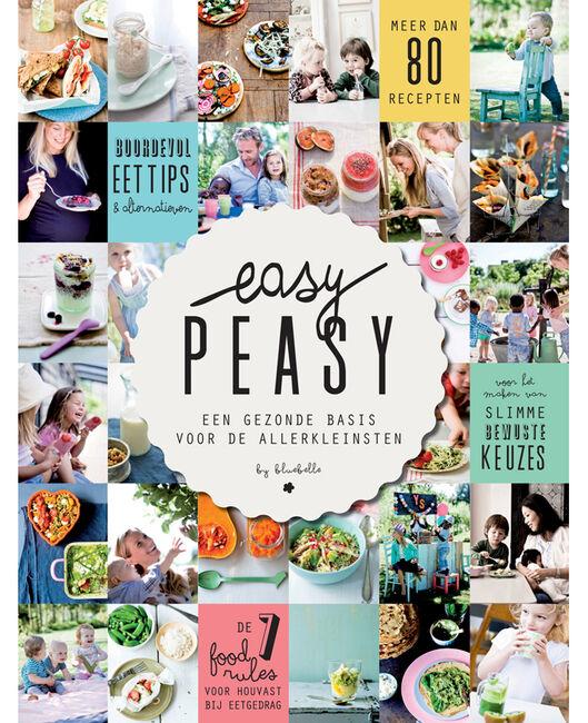 Easy Peasy - Geen Kleurcode