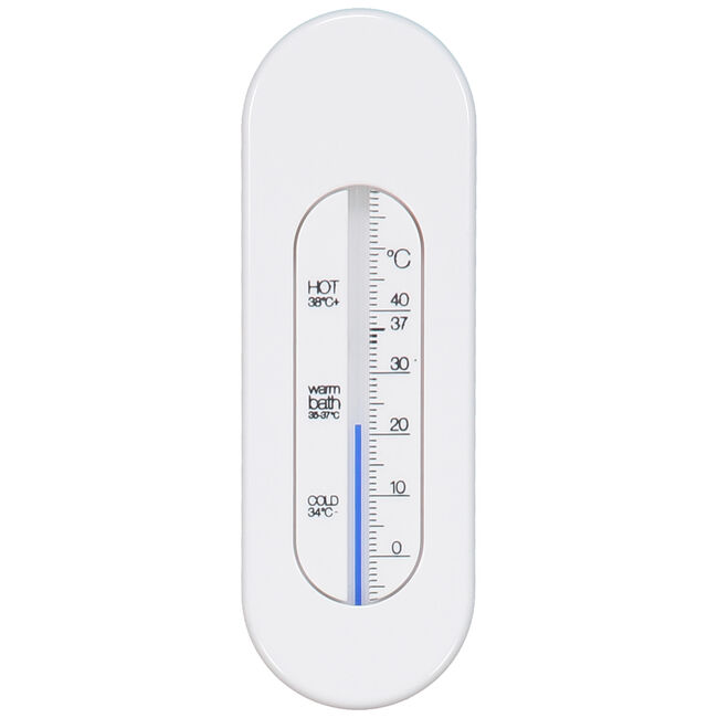 Prénatal badthermometer - White