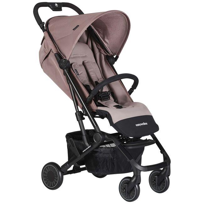 Easywalker buggy XS - Desert Pink