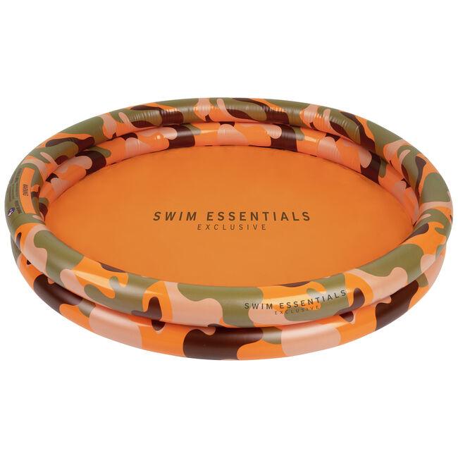 Swim Essentials zwembad camouflage 100cm -
