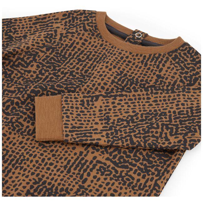 Prénatal peuter jongens sweater -